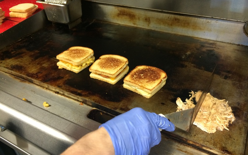 O'Cheeze Food Truck Grill